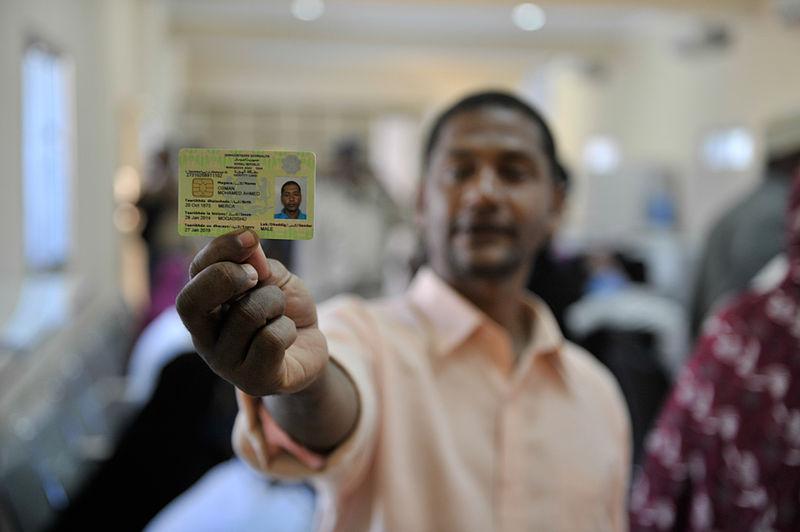 Baddo: Police orders compulsory use of Identification cards by residents in Ikorodu