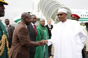 Presidency boycotts Senate, approaches Supreme Court over Magu's confirmation