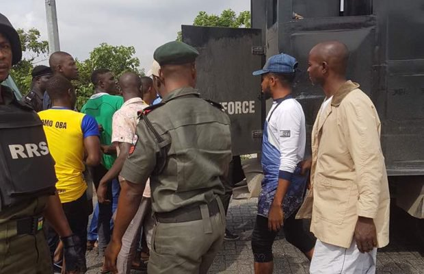 Badoo cult: Police arrest 87 fresh suspects, declare 20 others wanted
