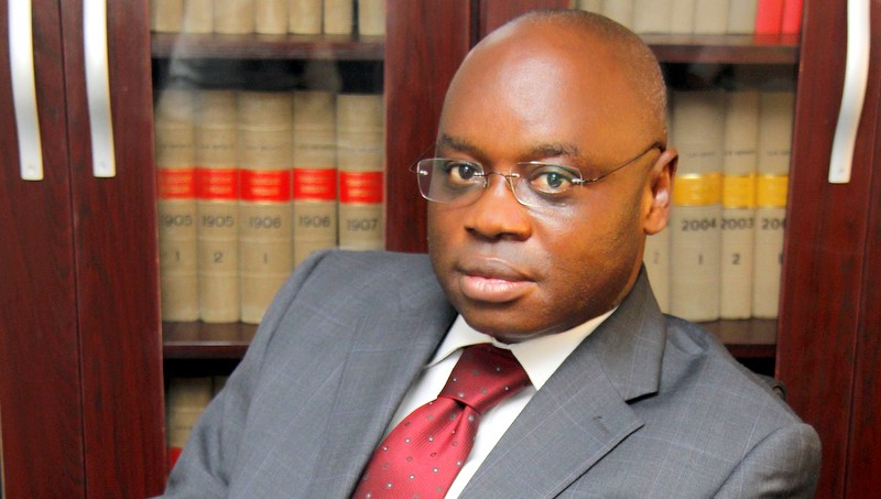 Why I send money to Nigerian judges, senior lawyer accused of corruption reveals