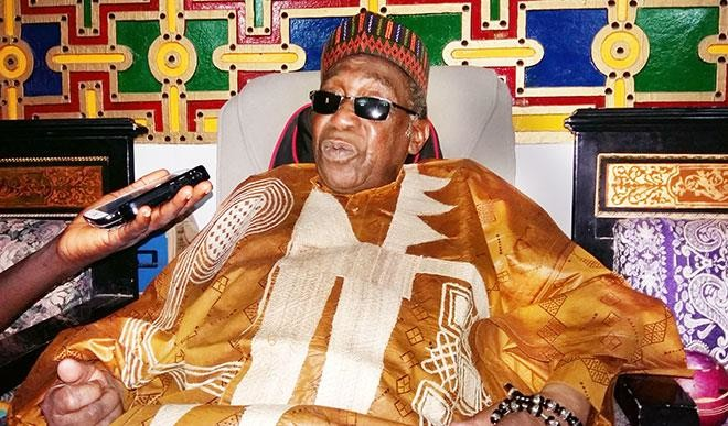 Maitama Sule: Nigeria lost a man of unblemished public record - Atiku