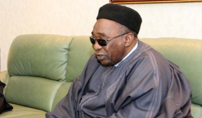 Maitama Sule: Dogara mourns, says Africa has lost a patriot, icon of peace