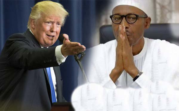 Don't sell weapons to Nigeria, El-Zakzaky's group, Shiites beg Trump