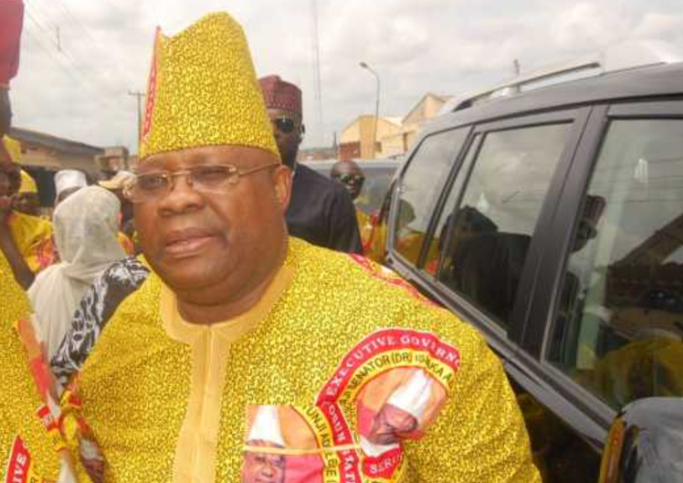 Osun Poll: Stop crying foul, nobody forced you to commit exam malpractices, APC tells Adeleke