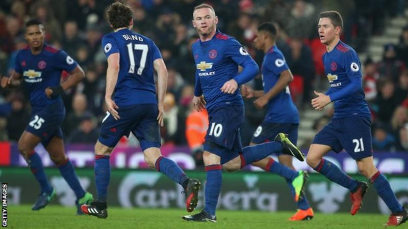 Everton stepping up interest in signing Wayne Rooney