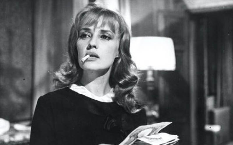 Helen Mirren mourns French actress Jeanne Moreau, dead at 89