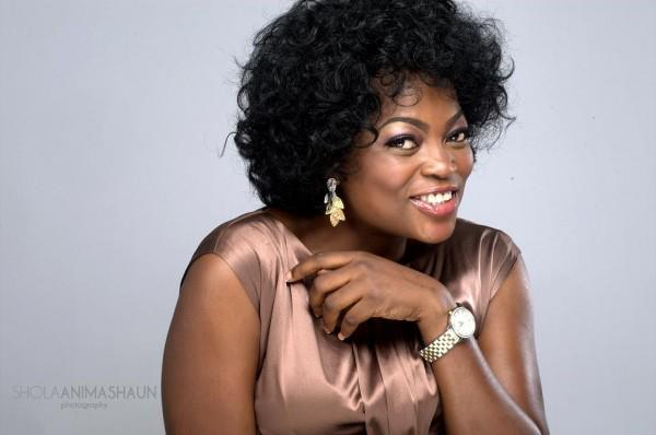 Funke Akindele To Star In 'Avengers: Infinity Wars'