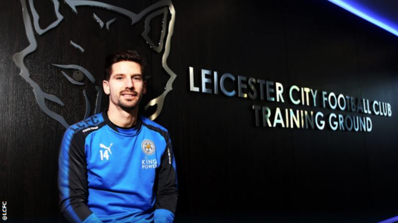 Adrien Silva finally free to make Leicester bow after transfer holdup