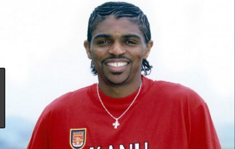 Russia 2018: Kanu Nwankwo robbed of N4 million at Russian airport