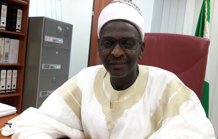 Buhari, Saraki, Masari, others mourn as Katsina Senator Bukar dies at 63
