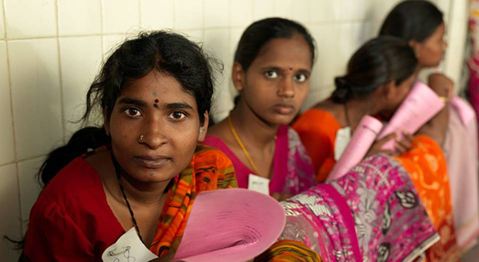 240,000 Indian girls killed through sex-specific abortions annually – Study