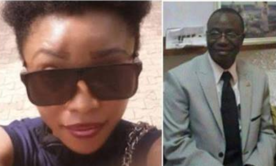 Court ruling: OAU sex-for-mark lecturer to spend two years in jail