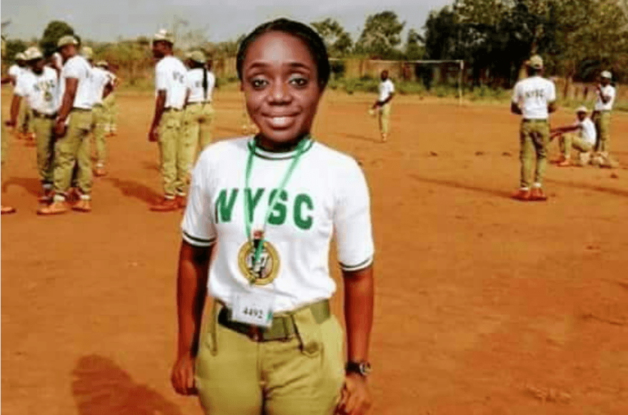 #AdeosunGate: SERAP drags NYSC to court for failure to publish exemption certificate