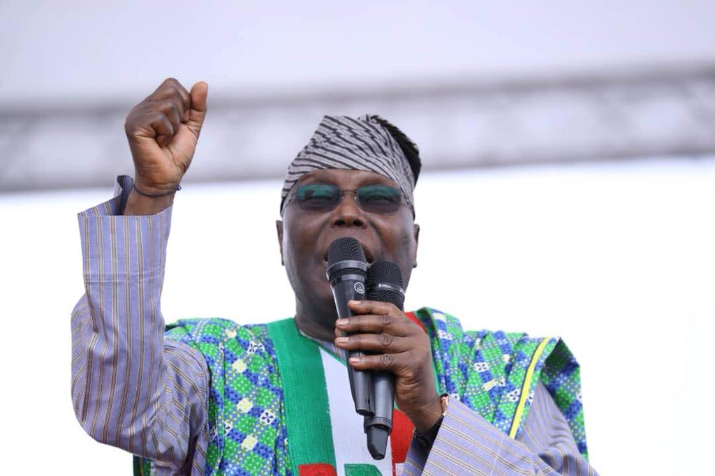 BREAKING: Tribunal adjourns for judgment on Atiku's petition