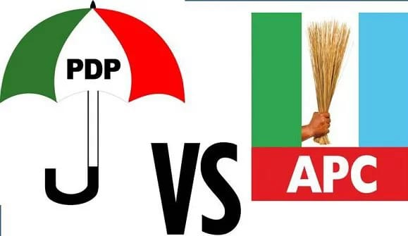 Don't bother appealing Tribunal judgement, prepare for 2023, APC tells PDP