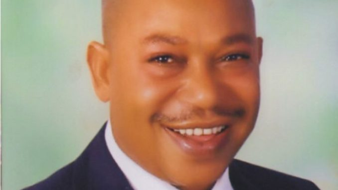 BREAKING: Imo Speaker, 18 other lawmakers dump APC for AA