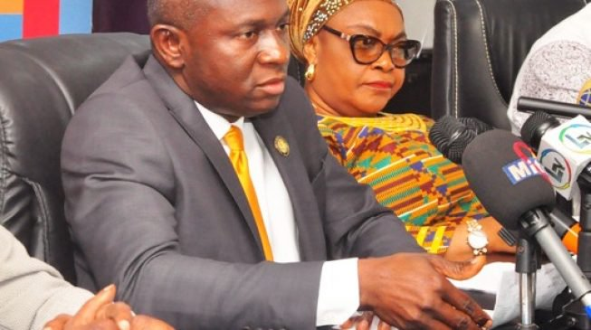 APC reacts to Ambode's commissioner's resignation