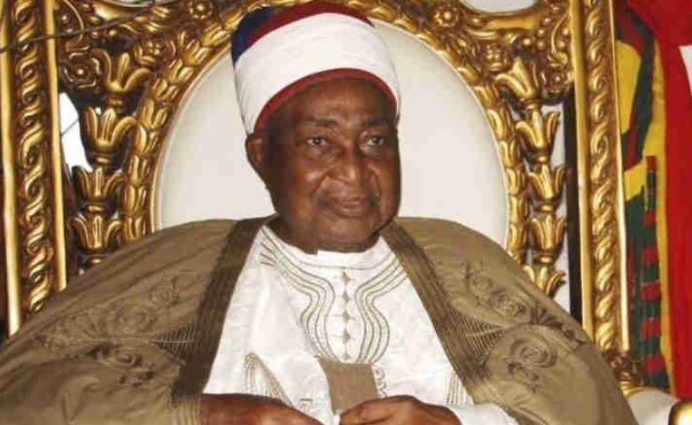 Emir of Lafia buried amid tears in Nasarawa
