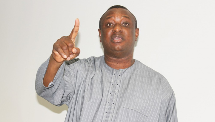 Buhari vs Atiku: Keyamo tackles Nwabueze over comments on Supreme Court judgment