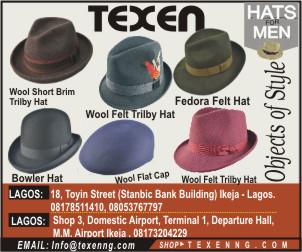 mens hat