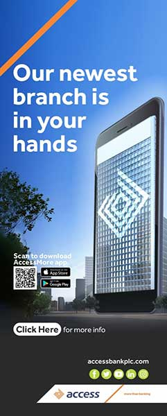 Access BN Skyscrapper